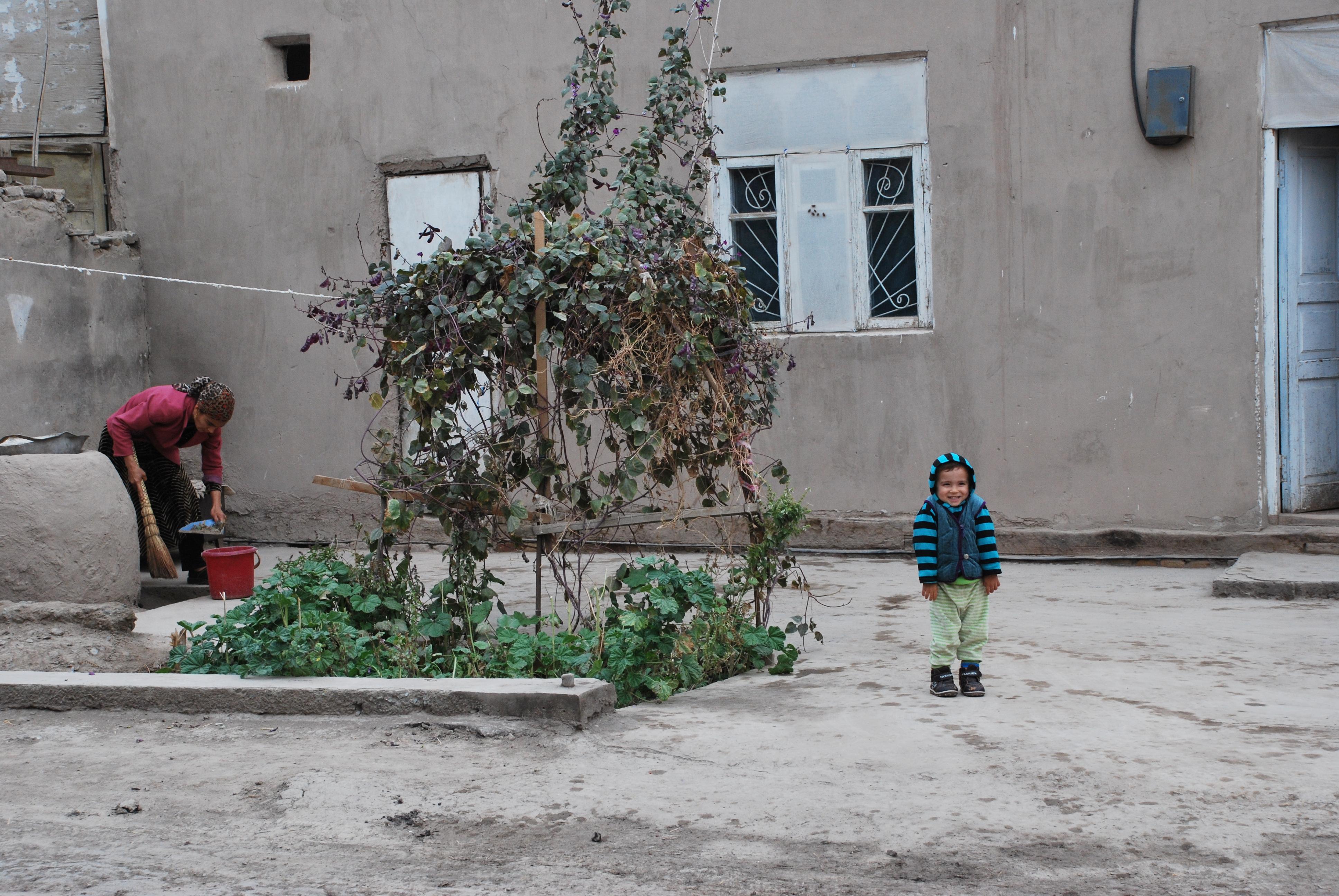 Khiva, Uzbekistan 2015