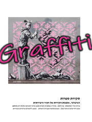 גרפיטי - סקירת ספרות