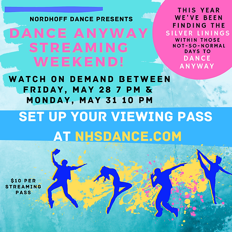 IG  FB Dance Anyway Streaming Weekend.pn