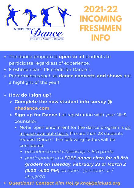 2021-22 Incoming Freshman Info (1).png
