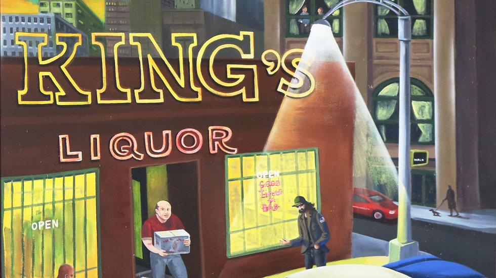 King's Liquor