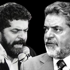 Como Lula deverá construir a sua imagem para 2022