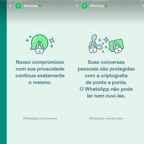 O que o status do Whatsapp pode ensinar para a sua comunicação política?