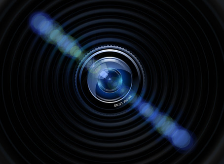 Aprenda a perder a timidez para gravar vídeos políticos