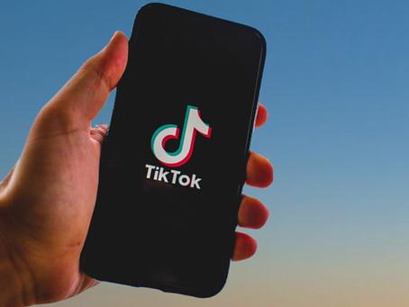 Como começar a criar conteúdos políticos no TikTok