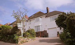 Malindi Bed and Breakfast in exmouth