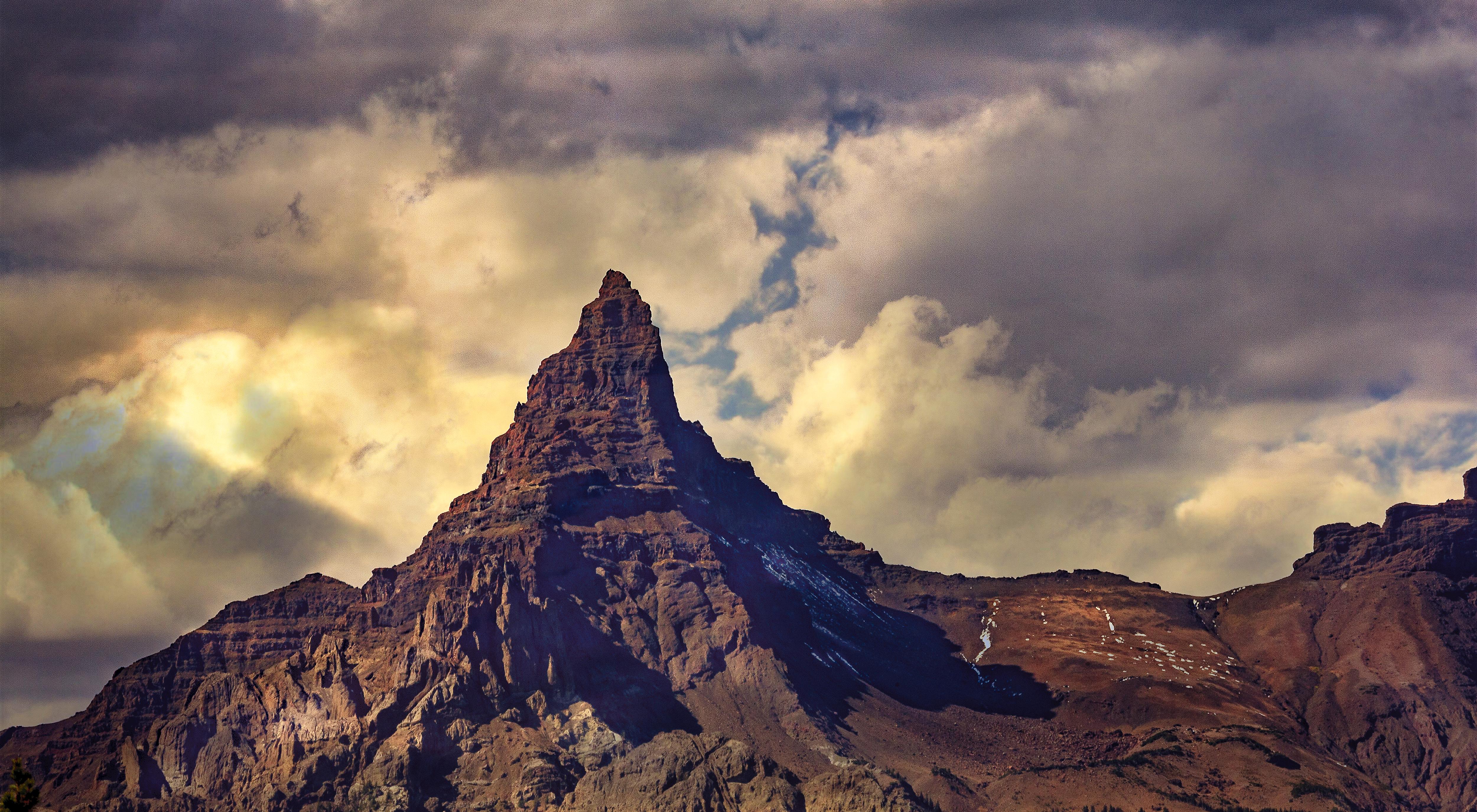 Movie Mountain