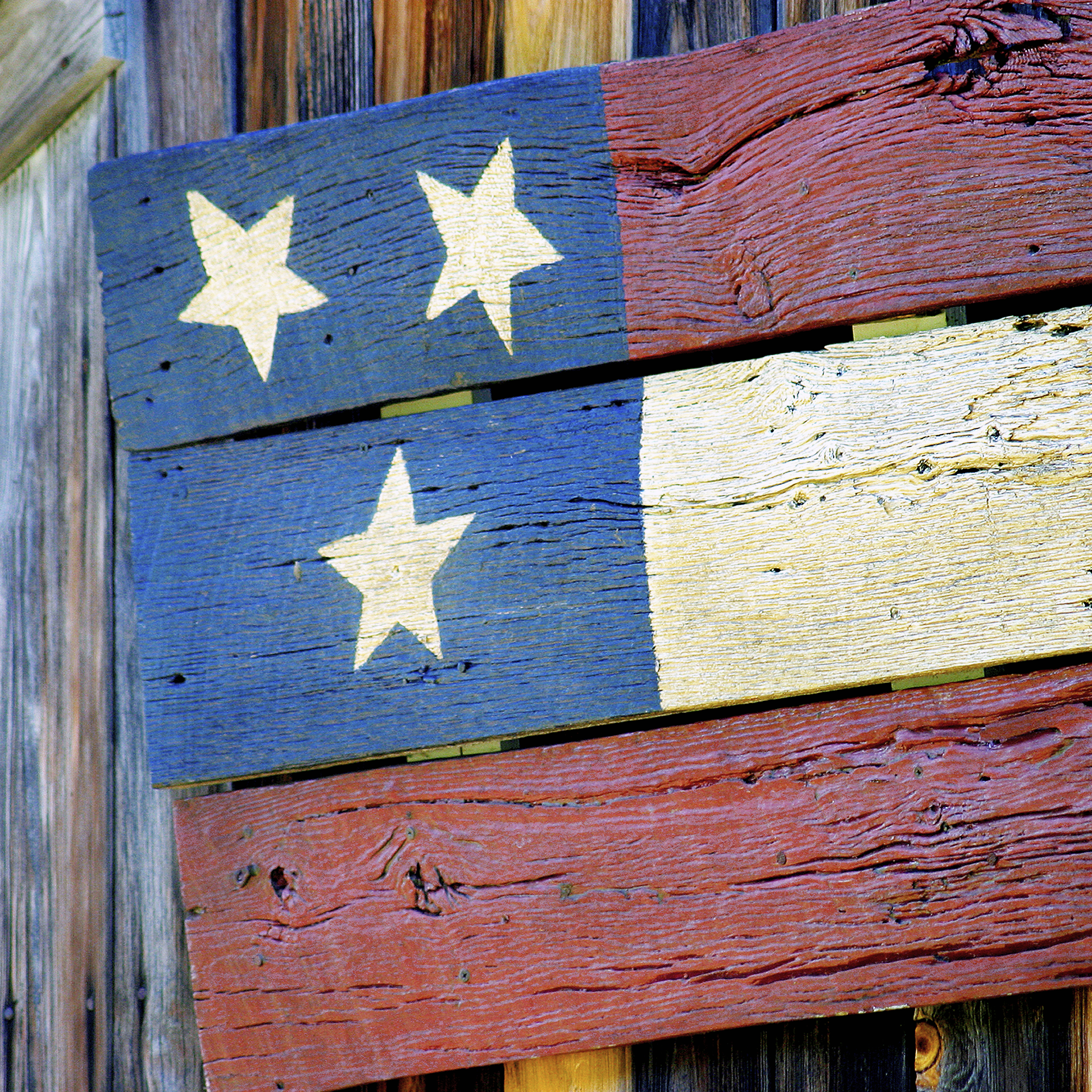 Tennessee Country Flag