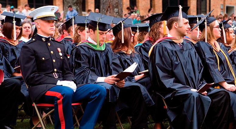 Semper Fi Degree - Bryan College, Dayton