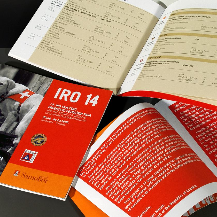 IRO katalog