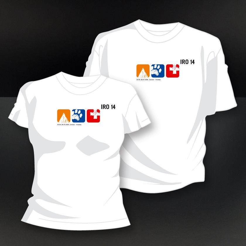IRO majice