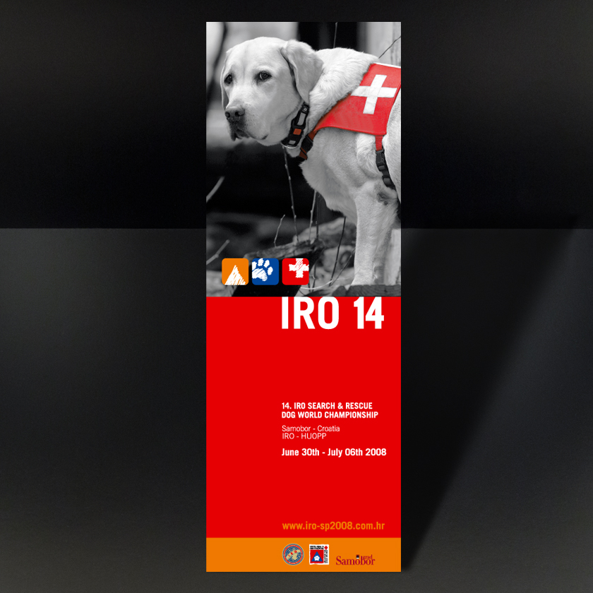 IRO poster