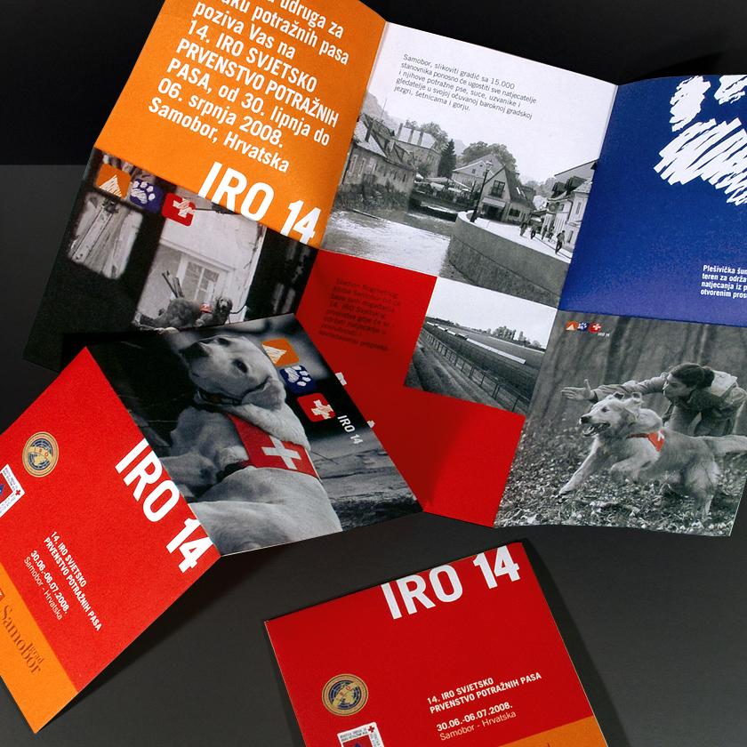 IRO brošura (letak)