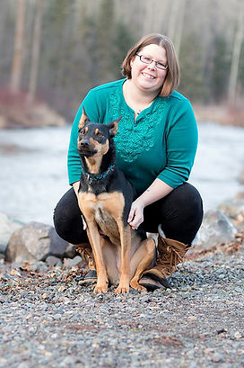 Lisamarie Johnston - Full Stride Solutions - Creative Solutions Specialist for Equine and Canine Entepreneurs