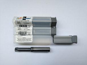 Резьбофреза  MTECS 12118D35 2.0ISO IC908   Iscar