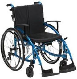 Sporty Wheel Chair