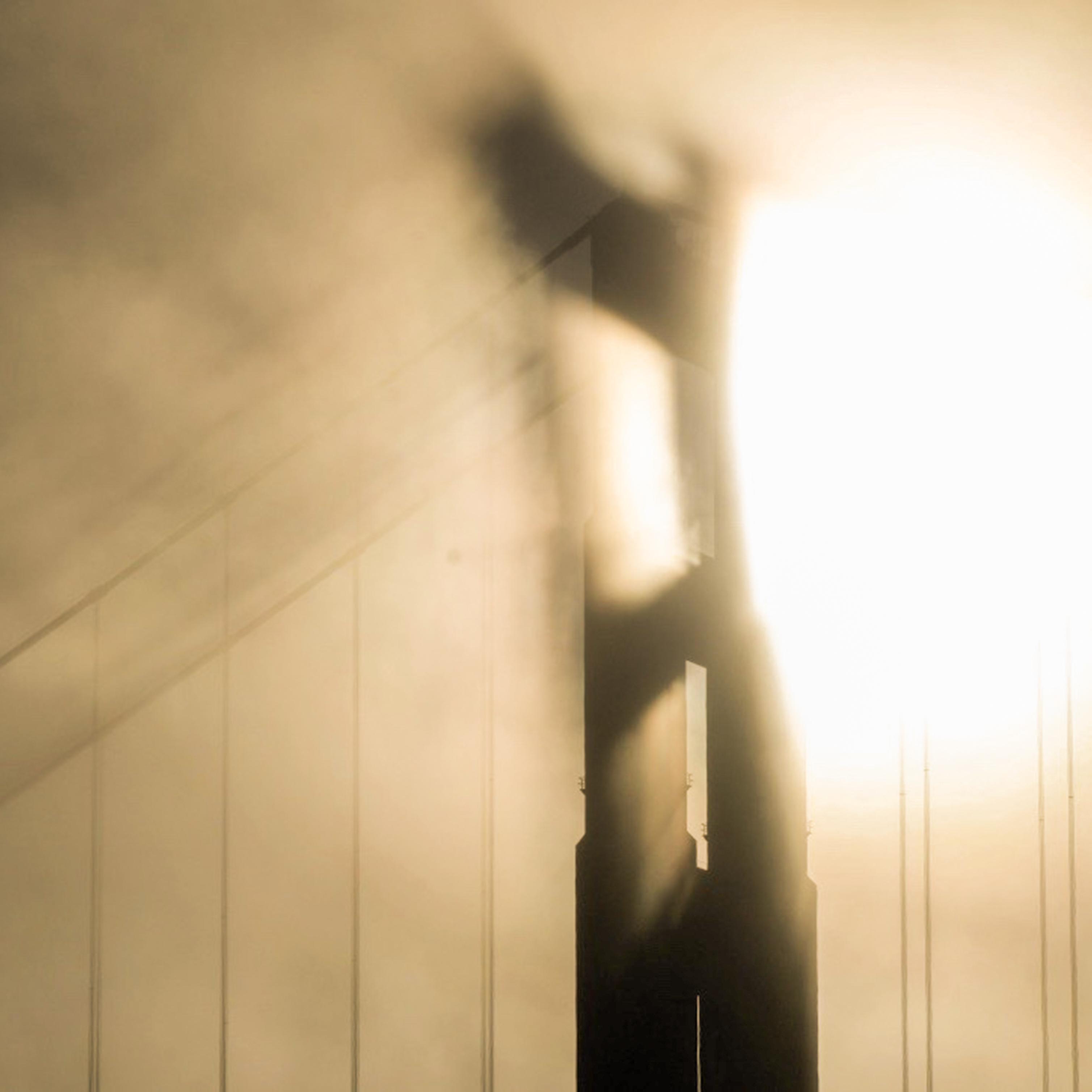 #fogbendsbridge by Rebecca Johnson