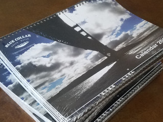 2017 Calendars Are Here!