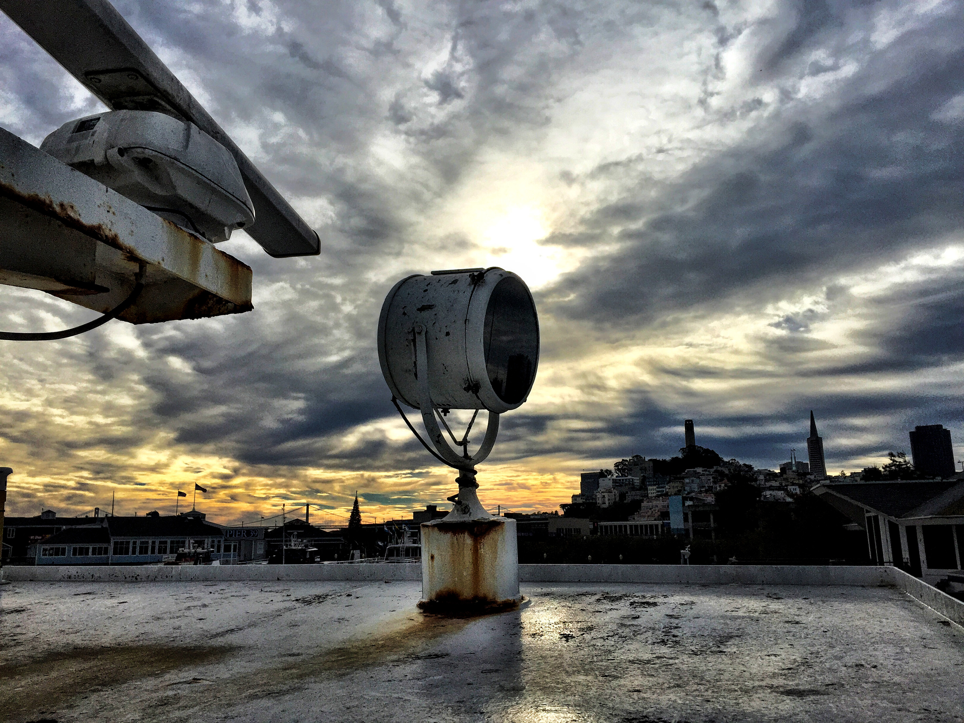 Spotlight by Vincent Atos