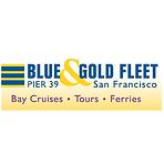 Blue and Gold Fleet San Francisco