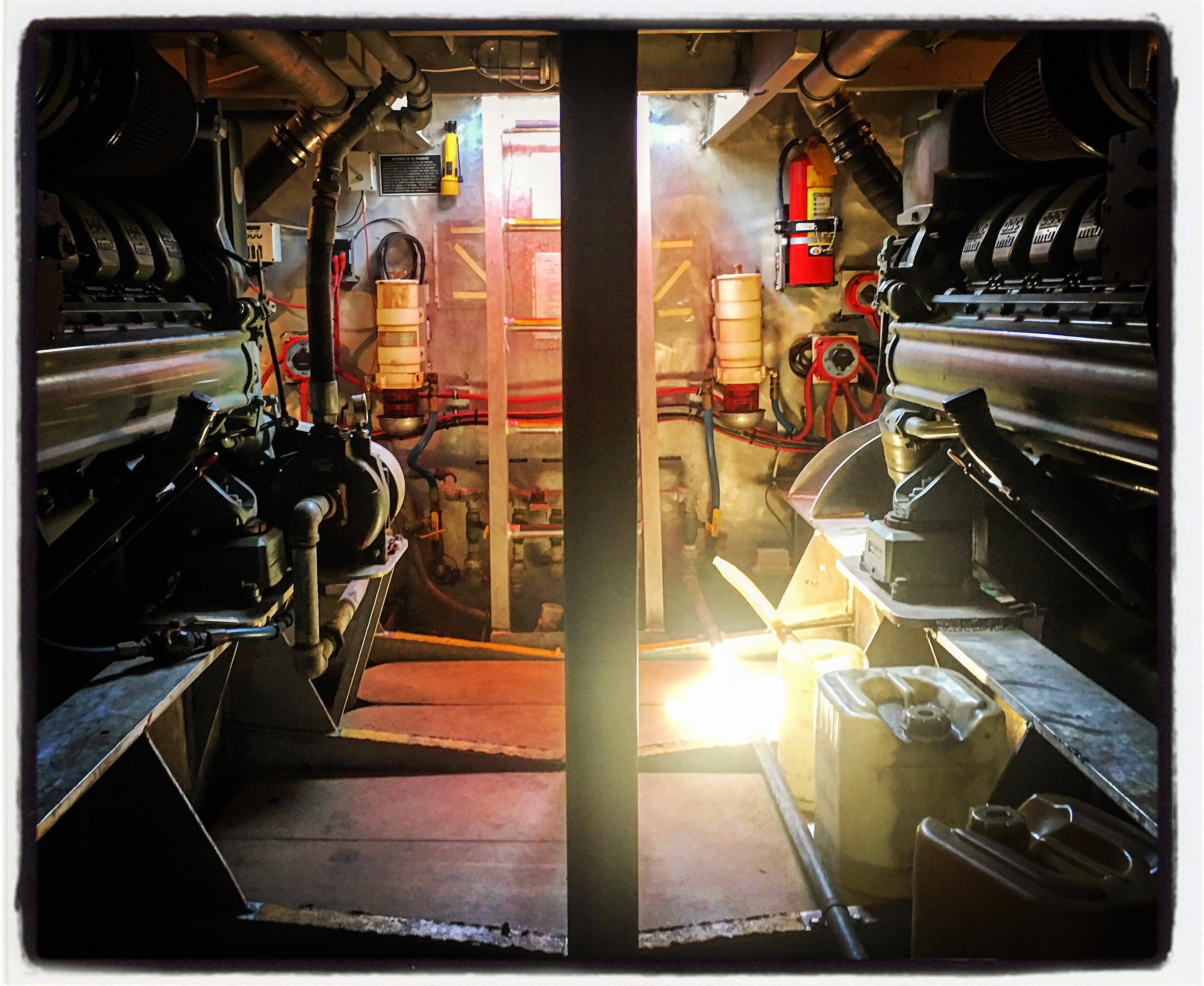 #insidetherocketboat by Joe Lovitt