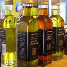 Klooovenburg Dipping oil