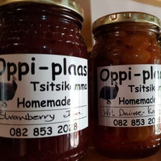 Oppi-plaas (on the farm)