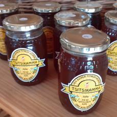 Fynbos Honey
