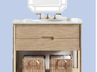 Kids Bathroom Redesign Plans