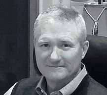 Kevin Ahern, Brush Creek Partners Managing Partner