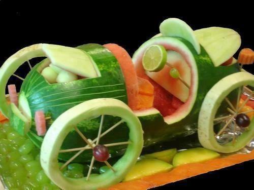 Fruit auto