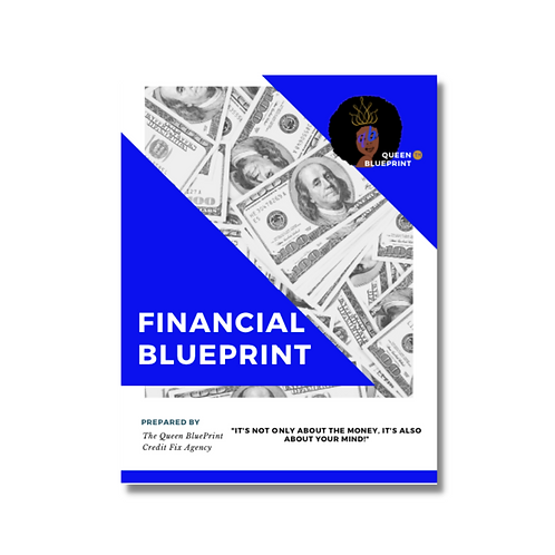 Financial BluePrint eCopy