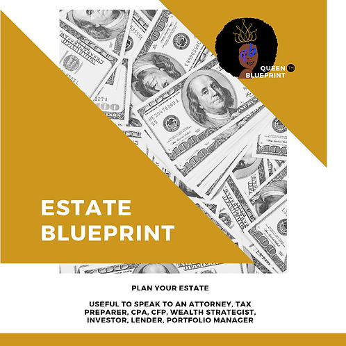 Estate BluePrint