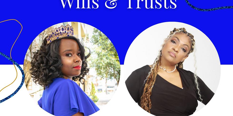 EOFH Masterclass: Wills & Trusts