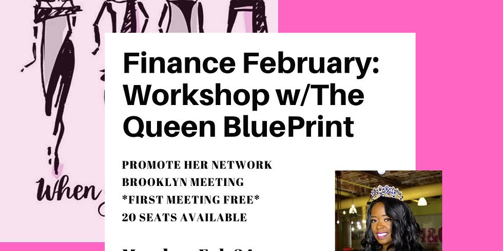Finance February