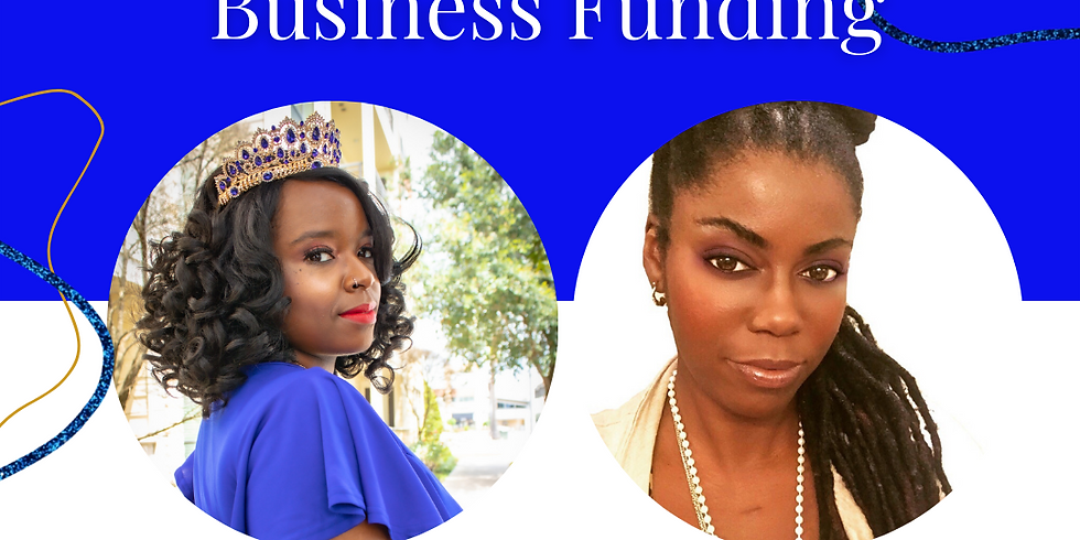 EOFH Masterclass: Access Business Funding