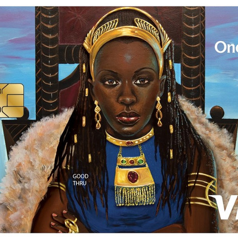 One United Bank (Black Owned)