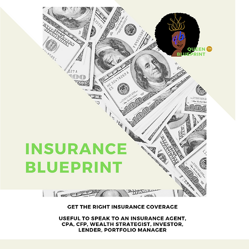 Insurance BluePrint
