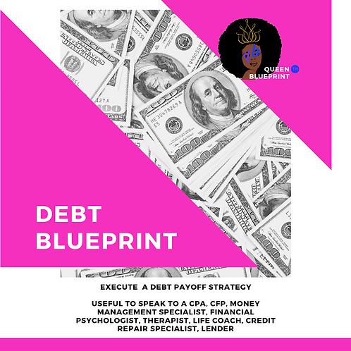 Debt BluePrint