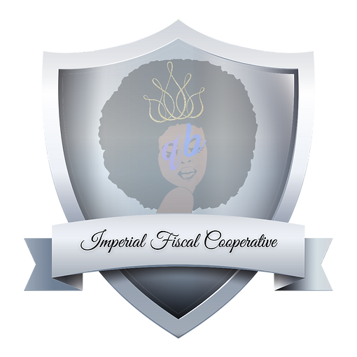 Imperial Fiscal Cooperative Transparent.