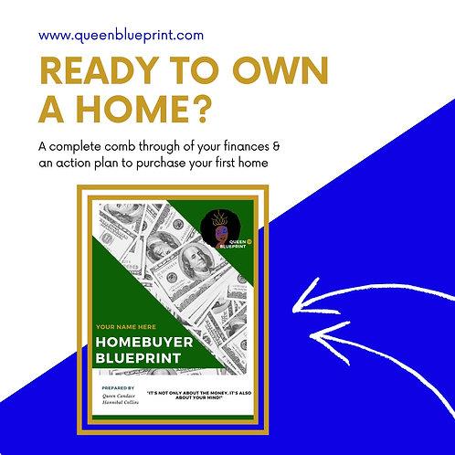 Homebuyer BluePrint