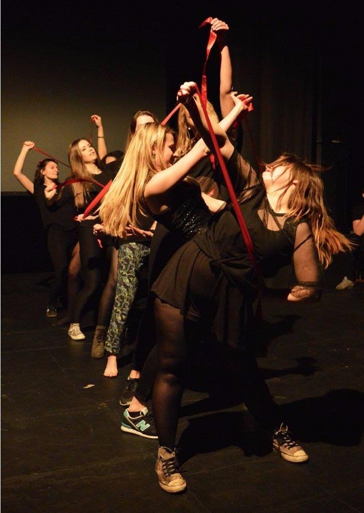 FemFest Choreography