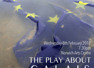 The Play About Calais
