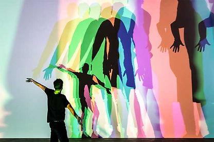 Olafur-Eliasson-Your-uncertain-shadow-co
