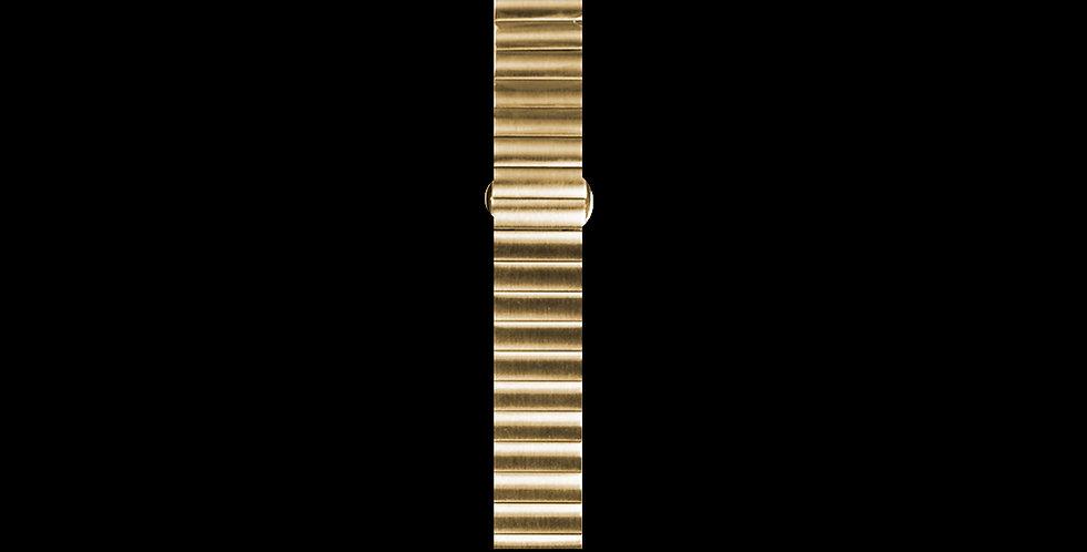 STEEL STRAP|GOLD