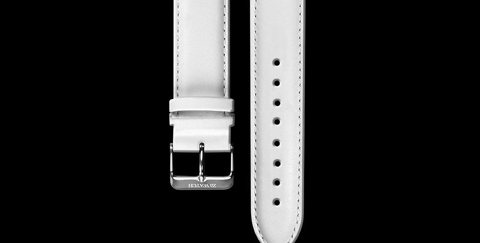 CLASSIC STRAP|WHITE