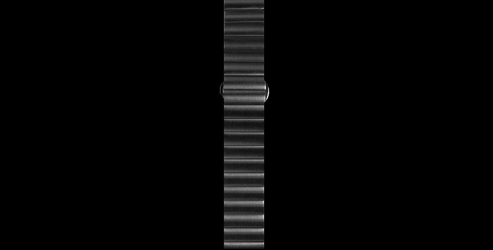 STEEL STRAP|BLACK