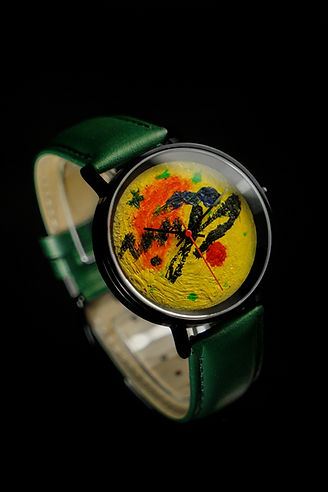 〔yunivers hsieh 心流時光 藝術家聯名腕錶〕吳日勤 CHIN(錶背雷雕藝術家簽名與錶款限量編號)_06.jpg