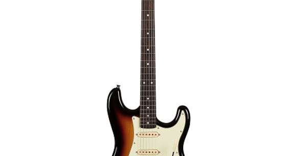 Revelation RTS-62 Double Cut Electric Guitar