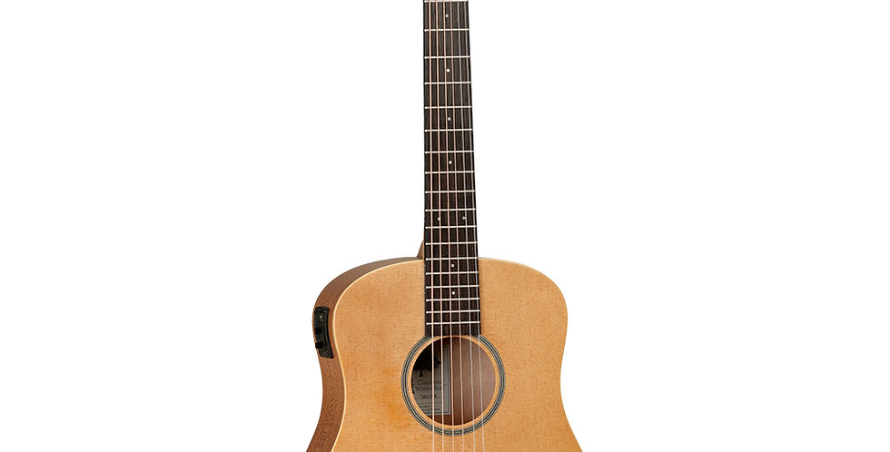 Tanglewood Winterleaf Travel Orchestra Acoustic Guitar